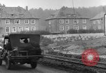 Image of Allied headquarters Germany, 1945, second 24 stock footage video 65675042614
