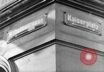Image of Allied headquarters Germany, 1945, second 26 stock footage video 65675042614