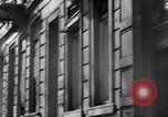 Image of Allied headquarters Germany, 1945, second 31 stock footage video 65675042614