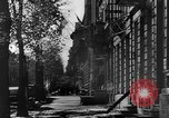 Image of Allied headquarters Germany, 1945, second 33 stock footage video 65675042614