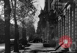 Image of Allied headquarters Germany, 1945, second 34 stock footage video 65675042614