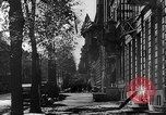 Image of Allied headquarters Germany, 1945, second 35 stock footage video 65675042614