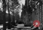 Image of Allied headquarters Germany, 1945, second 36 stock footage video 65675042614