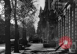 Image of Allied headquarters Germany, 1945, second 37 stock footage video 65675042614