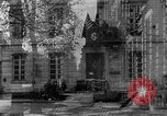 Image of Allied headquarters Germany, 1945, second 38 stock footage video 65675042614