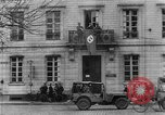 Image of Allied headquarters Germany, 1945, second 39 stock footage video 65675042614