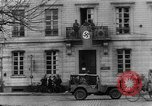 Image of Allied headquarters Germany, 1945, second 41 stock footage video 65675042614