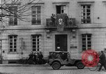 Image of Allied headquarters Germany, 1945, second 43 stock footage video 65675042614