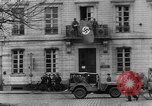 Image of Allied headquarters Germany, 1945, second 44 stock footage video 65675042614