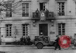 Image of Allied headquarters Germany, 1945, second 45 stock footage video 65675042614