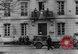 Image of Allied headquarters Germany, 1945, second 46 stock footage video 65675042614