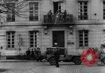Image of Allied headquarters Germany, 1945, second 47 stock footage video 65675042614