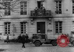 Image of Allied headquarters Germany, 1945, second 50 stock footage video 65675042614