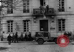 Image of Allied headquarters Germany, 1945, second 55 stock footage video 65675042614