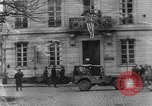 Image of Allied headquarters Germany, 1945, second 56 stock footage video 65675042614