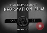 Image of German civilians Germany, 1946, second 15 stock footage video 65675042617