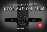 Image of German civilians Germany, 1946, second 16 stock footage video 65675042617