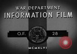 Image of German civilians Germany, 1946, second 18 stock footage video 65675042617