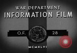 Image of German civilians Germany, 1946, second 19 stock footage video 65675042617