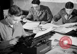 Image of coal mining Germany, 1946, second 26 stock footage video 65675042618
