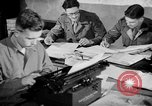 Image of coal mining Germany, 1946, second 27 stock footage video 65675042618