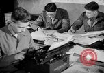 Image of coal mining Germany, 1946, second 30 stock footage video 65675042618