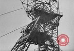 Image of coal mining Germany, 1946, second 33 stock footage video 65675042618