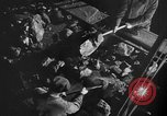 Image of coal mining Germany, 1946, second 39 stock footage video 65675042618