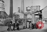 Image of coal mining Germany, 1946, second 42 stock footage video 65675042618