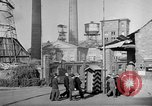 Image of coal mining Germany, 1946, second 43 stock footage video 65675042618