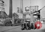 Image of coal mining Germany, 1946, second 44 stock footage video 65675042618