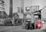 Image of coal mining Germany, 1946, second 45 stock footage video 65675042618