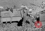 Image of coal mining Germany, 1946, second 50 stock footage video 65675042618