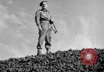 Image of coal mining Germany, 1946, second 53 stock footage video 65675042618