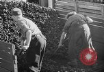 Image of coal mining Germany, 1946, second 54 stock footage video 65675042618