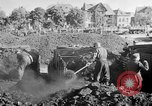 Image of coal mining Germany, 1946, second 57 stock footage video 65675042618