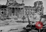 Image of captured German soldiers Germany, 1945, second 3 stock footage video 65675042620