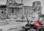 Image of captured German soldiers Germany, 1945, second 5 stock footage video 65675042620