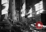 Image of captured German soldiers Germany, 1945, second 10 stock footage video 65675042620