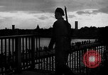 Image of British soldier Germany, 1946, second 3 stock footage video 65675042621