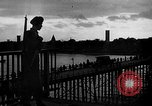 Image of British soldier Germany, 1946, second 6 stock footage video 65675042621