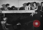 Image of British soldier Germany, 1946, second 32 stock footage video 65675042621