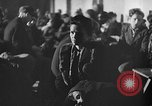Image of British soldier Germany, 1946, second 37 stock footage video 65675042621