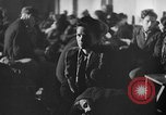 Image of British soldier Germany, 1946, second 38 stock footage video 65675042621