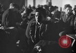 Image of British soldier Germany, 1946, second 39 stock footage video 65675042621