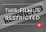 Image of Operation Pluto European Theater, 1945, second 5 stock footage video 65675042622