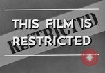 Image of Operation Pluto European Theater, 1945, second 6 stock footage video 65675042622
