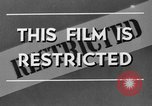 Image of Operation Pluto European Theater, 1945, second 7 stock footage video 65675042622