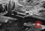 Image of M 2 Carbine United States USA, 1945, second 29 stock footage video 65675042625