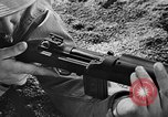Image of M 2 Carbine United States USA, 1945, second 31 stock footage video 65675042625